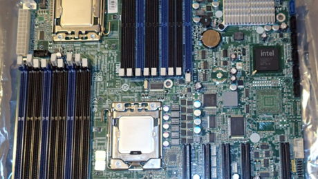 Tyan S7012 Motherboard